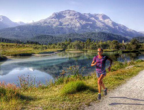 St Moritz – true beauty