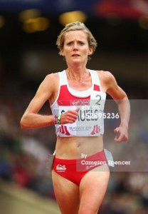 Commonwealth Games 2014 - 10000m