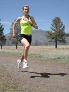 Flagstaff training, 2011