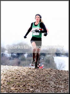 National XC 2013, Sunderland